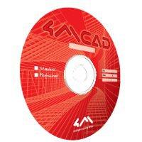 4MCAD 21 Professional USB CZ