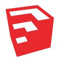 Sada SketchUp 2019 PRO CZ, aktualizační servis na 1 rok, výukové tištěné manuály a USB s příklady