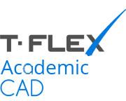 T-Flex CAD 15 Academic - 5 licencí