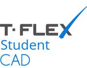 T-Flex CAD 15 Student Edition