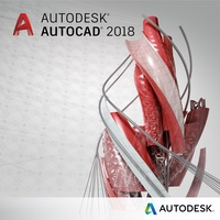 Akce AutoCAD LT 2018 na 1 rok