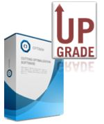 Optimik Professional - Upgrade ze starší verze