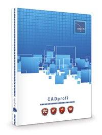 CADprofi HVAC & Piping - licence na 1 rok