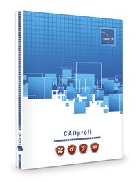 CADprofi Mechanical Síťová licence