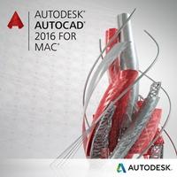 AutoCAD LT 2016 EN pro Mac na 3 měsíce