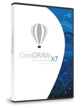 CorelDRAW Technical Suite 2018 ML