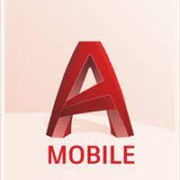AutoCAD mobile app Premium na 1 rok