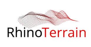 RhinoTerrain pro Rhino 6.0