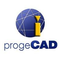 progeCAD 2019 Professional EN - síťová licence NLM