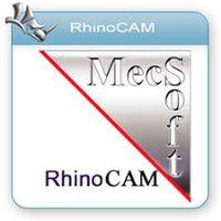 RhinoCAM 2018 MILL Expert