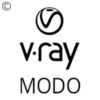 V-Ray 3 pro Modo