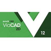 ViaCAD 2D v12 pro Windows