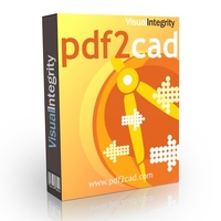 PDF2CAD 12 CZ