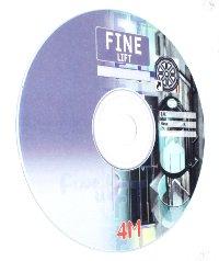 FINE-LIFT 19 CZ USB