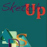 Sada SketchUp na 1 rok + tištěná učebnice SketchUp