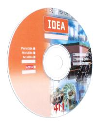 IDEA Architektura 19 CZ USB