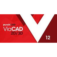 ViaCAD 2D/3D v12