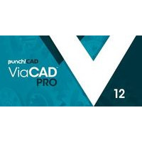 ViaCAD Pro v10 pro Windows