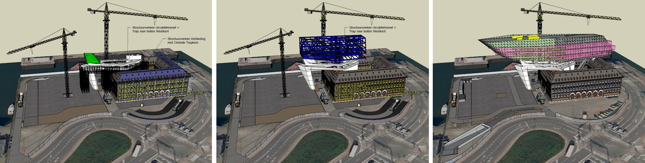 4D Virtual Builder