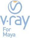 V-Ray 5 pro Maya