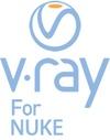V-Ray NEXT pro NUKE