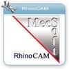 RhinoCAM 2020 MILL Expert