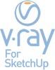 Sada SketchUp 2021 na 1 rok + V-Ray 5 pro SketchUp na 1 rok