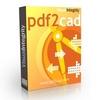 PDF2CAD 12 CZ  na 1 rok - samostatná licence